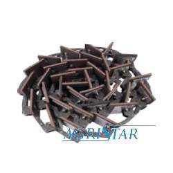 CE00-672672 Łańcuch elewatora ziarnowego 6,9mm (78o)