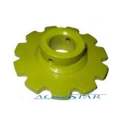 CE03-600967 Zębatka napinająca