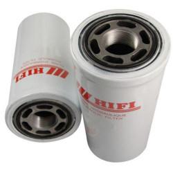 Filtr hydrauliki hydrauliczny Case magnum 7130 7140 7210 7220 7230 7240 Ford New Holland TG210, TG230 new holland