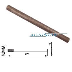 SCY4014 Pierścienie 100mm x3,50x2,50x3,50mm