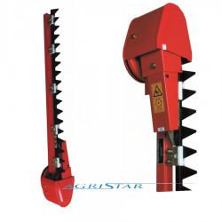 JM02-AZ10690/1 Para cepów 1020mm