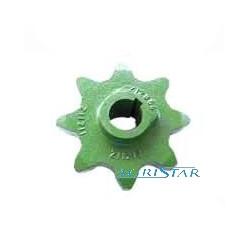 JS01-AZ10143 Sito żaluzjowe górne