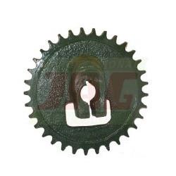JM07-Z11379 Koło zębate Z-33