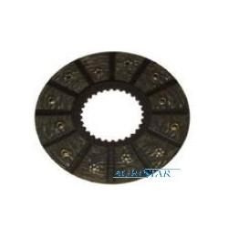 JI01-AZ28508 Tarcza hamulcowa 127mm
