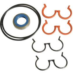 Uszczelniacze zestaw uszczelnień pompy hydraulicznej Bosch Rexroth Case JX New Holland TD TL TM Steyr Kompakt FIAT: 100-55, 100-