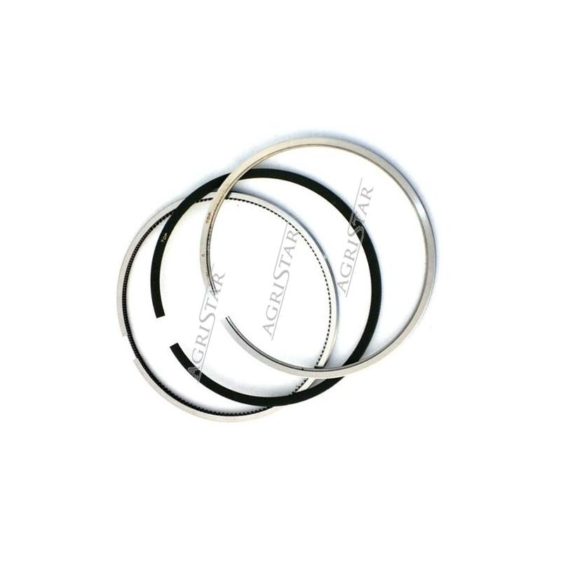 SCY4001 Pierścienie 102mm x2,85x2,35x4