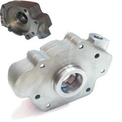 CNH04-80433415 Palec nagarniacza motowideł