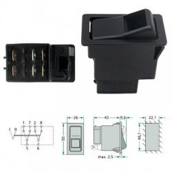 ELE5038 Włącznik przedniego napędu