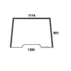 John Deere 1188 - 1188 HYDRO 4