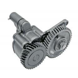 SPO2010 Pompa oleju silnika Perkins massey ferguson 375, 377, 383, 384S, 387, 390, 393, 398 case cx