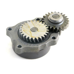 Pompa oleju silnika cummins Case 5130 5140 5150 5230 5240 5250 MX100 MX110 MX120 MX135 MX150 MX170 J930337 mccormick mtx