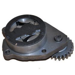 Pompa oleju silnika odmy Case magnum 7120 7130 7140 7210 7220, 7230, 7240, 7250 MX180, MX200, MX220, MX240, MX270 J906415
