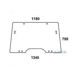SCY4016 Pierścienie 98,48mm x3,17x2,38x4,76