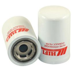 Filtr hydrauliki Manitou: MLA628T MLA628/120LS MT6034T MT6034XT MT6642 MT6642XT new holland LM420, LM425, LM425A, LM430, LM435A,