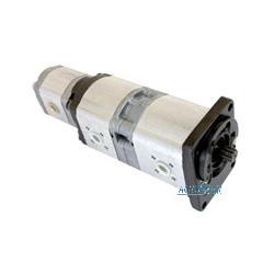 HYD1304 Pompa hydrauliczna 19+11+2cm3