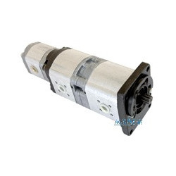 LIN1902 Linka zwalniania zaczepu 2260mm John Deere
