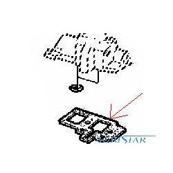 SCY1019 Zestaw naprawczy silnika 105mm
