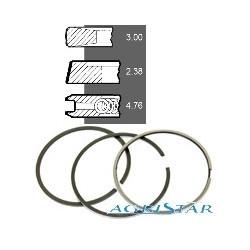 SCY4020 Pierścienie 100mm x3,00x2,38x4,76mm