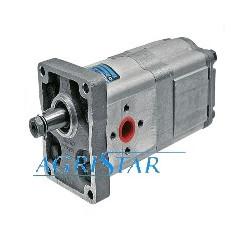 HYD1227 Pompa hydrauliczna 15+11cm3