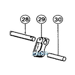 HYD1121 Pompa hydrauliczna 11 cm3