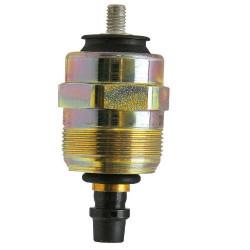 Elektrozawór pompy wtryskowej cewka gaszenia 695SM 695 SR 580 SR
