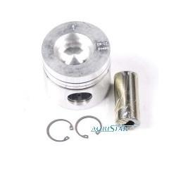 SCY3018 Tłok 3 pierścienie 101mm