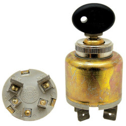 HYD1125 pompa hydrauliczna wspomagania Kramer,312LEX, 312SL, 412, 413,SNP2/22SCO02, 0510725330, 0510725342, 0003619201