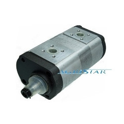 HYD1229 Pompa hydrauliczna  16+4,5cm3