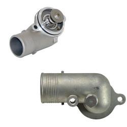 Termostat z obudową Landini  Silniki 1103C-33T - Perkins 1104C-44 - Perkins 1104C-44T - Perkins
