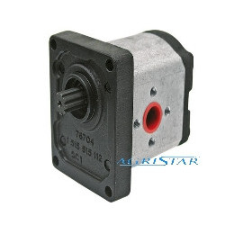 HYD1136 Pompa hydrauliczna 11cm3