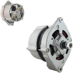 ELE3008 Alternator 12V 65A CASE 480F 480FLL 580K 580L 580L SERIES II 580SK 580SL 1845C
