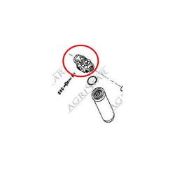 Pompa odmy oleju silnika cummins Case 580k 580sk 580sle J924719, J926202, J918211, J914005, J906413
