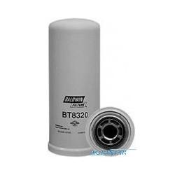 Filtr do hydrauliki hydrauliczny Case 580SLE 580SM 580SR 590SR 695SR 695SM 695ST New Holland: LB110 LB110B LB115 LB115B
