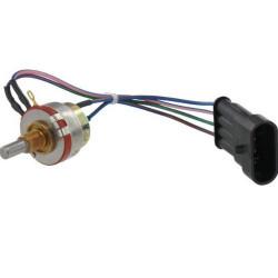 Włącznik dmuchawy , klimatyzacji Case JX95 MXM120, MXM130 new holland ts TM120, TM130, TM140 td90d 81867584, 82021376, 82024042,