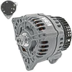 HAM4025 pomka pomppa hamulcowa Case MX100, MX110, MX120, MX135 247861A1, 252458A1