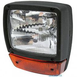 ELE1023 Lampa przednia zespolona