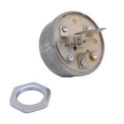 Włącznik świateł obrotowy Case 197168A1