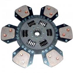 FPA1020 Filtr paliwa Case JX60 JX70 JX80 JX85 JX90 JX95 New Holland TL100, TL65, TL70, TL80, TL90 TD90