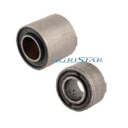 JS05-AZ30671 Tulejka met-gum. 20x41x42mm