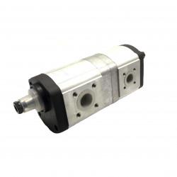 Pompa hydrauliczna 25+11cm3 Deutz Agrotron 04453683, 04454486, 04454986, 0510765391, 83983303