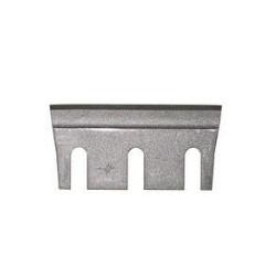 Siemering Uszczelniacz piasty koła 150x180x14,5/16 , Case 580SR 590SM, 590SR, 695SR 695SM 695ST New Holland LB110, LB115, Komats