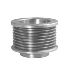 Koło pasowe alternatora Case/IH 580SL 580K, 580K, 580M, 580MXT, 580SL, 580SM, 590SM