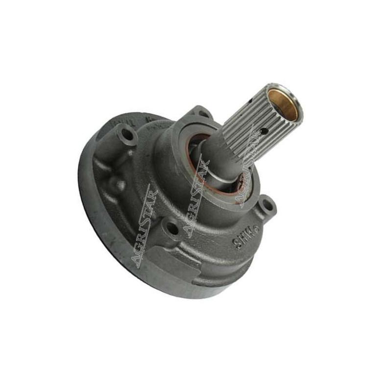 Pompa hydrauliczna jazdy skrzyni biegów case 580k 580sk 119994A1 A186674