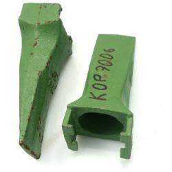 KOP7006ząb łyżki koparkowej CASE 580SLE, 590SLE 590SM, 695SM 580SR, 695SR 695ST new holland lb
