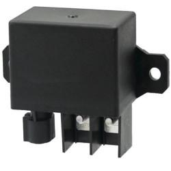 Przekaźnik podgrzewania świecy żarowej New Holland TC5070, TC5080 TC56 TD5010, TD5020 TL100, TL70, TL80 case tyco electronics