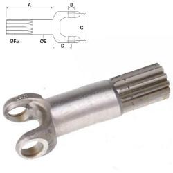 ELE4428 Przekaźnik układu sterowania silnika