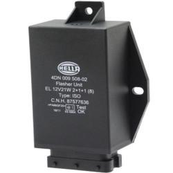 Włącznik wałka przekaźnika cobo Case MX120, MX135, MX150, MX170 MXM New Holland TM120, TM130, TM140, TM155 TS