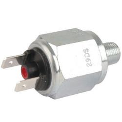 Czujnik pod pedał świateł hamowania Case: JX60, JX70, JX75, JX80, JX90, JX95, New Holland TD90, TD95 TD4020 87584696-5097694