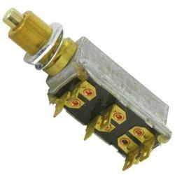 Włącznik czujnik świateł hamowania pod pedał Case Maxxum 5220 5230 5240 5250 5120 5130 5140 5150 1964945C3 1964945C4