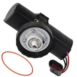Elektryczna pompka paliwa CASE 695SM Fiat Hitachi FB90 Ford, New Holland lm430 lb110 lb115 87802055 87802238 87802128, 87840174